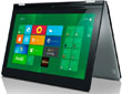 Lenovo's IdeaPad Yoga Ultrabook, New Tablets, ThinkPads Hands-On at CES 2012