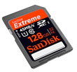 SanDisk Introduces World's Largest SDXC Memory Cards