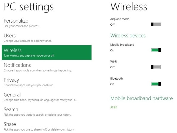 Windows 8 News: Exciting News On Network Support, File