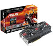 Asus Unveils Triple Slot Radeon HD 7970 DirectCU II Top Graphics Card