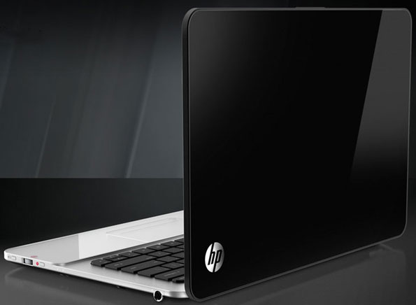 HP Envy 14 Spectre Ultrabook Now Available to Order
