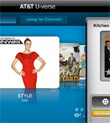 AT&T Brings U-verse TV Watching To The iPad
