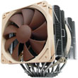 Noctua's DH-14 CPU Cooler, Sandy Bridge-E Tested and Burned In