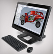 "HP Announces ""World's First"" 27-inch AIO Workstation"