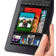 Kindle Fire 2 Might Ship in May or June