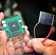 Intel at ISSCC Detailing Digital Radios and Solar-Powered CPUs