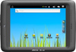 "Archos Announces 8"" Arnova 8b G2 Android Tablet"