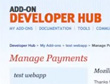 Mozilla Marketplace Opening Up Web App Developer Hub
