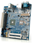 VIA Introduces New Quad Core Mini-ITX Motherboards