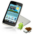 ViewSonic Reveals First Dual-SIM Android 4.0 Smartphones At MWC