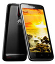 Huawei Launches Ascend D Quad Smartphones