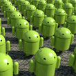Android Activations Top 850,000 Per Day, Google Says