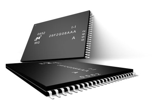 Micron And Intel Expand NAND Flash Memory Joint Venture