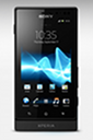 Sony Announces Xperia sola with Floating Touch Capability