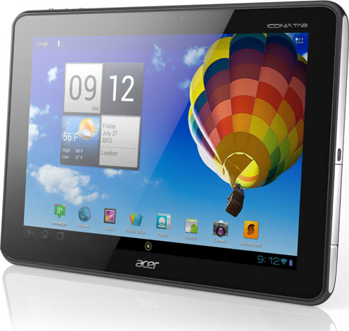 Acer Iconia A510 Android USB 2.0 Treiber Windows XP