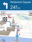 Nokia Refreshes Drive, Maps And Transport Apps For Lumia Handsets