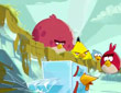 Angry Birds Space Launches Across Multiple Platforms