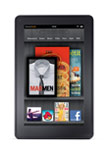 Amazon Brings New Sharing And Updates To Kindle Fire