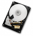 Hitachi GST Announces 4TB Ultrastar Enterprise-Class Hard Drives