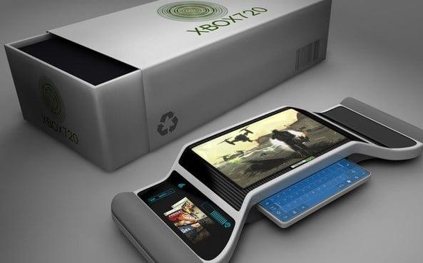 Microsoft Xbox 720 : codenamed Durango Xbox-No