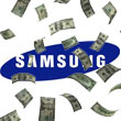Samsung's Quarterly Profit Reaches All Time High