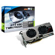 MSI Rolls Out GTX 680 Twin Frozr OC Edition Graphics Card