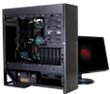MAINGEAR Announces Updated Quantum SHIFT4K Workstation, Chomps at Apple