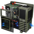 Thermaltake Announces Level 10 GT Battle Edition Chassis