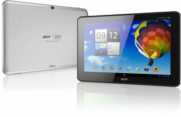 acer iconia tab a510 is now available hothardware. Black Bedroom Furniture Sets. Home Design Ideas