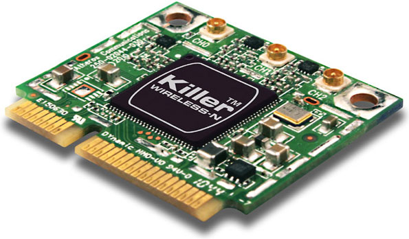 Killer E2400 Gigabit Ethernet Controller Driver Windows 10