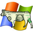 Microsoft Revenue Jumps 6 Percent Ahead of Windows 8 Launch