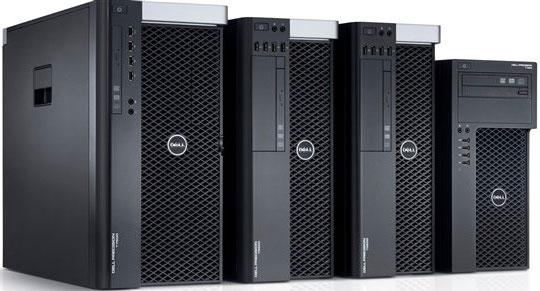 Dell Precision T3600 NVIDIA Tesla C2075 Graphics Driver for Windows