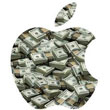 Apple's Profits Nearly Double Year on Year