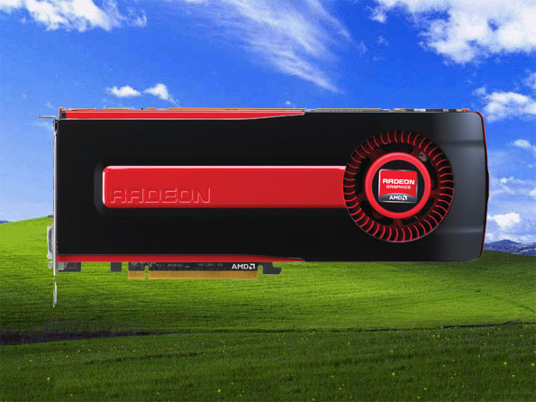 AMD's New Catalyst 12.4 Extends the High End Love to Windows XP ...