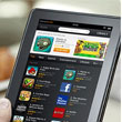 Hot Selling Kindle Fire Captures Majority Android Tablet Market Share