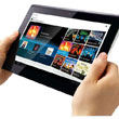 Sony Tablet S Owners Treated to Ice Cream Sandwich