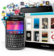 RIM Announces BlackBerry App Generator, Available Now