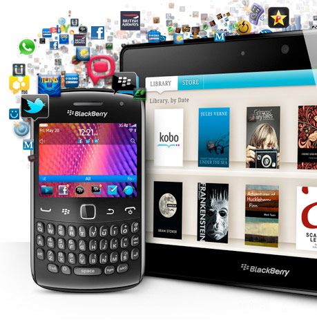 dating site apps for blackberry