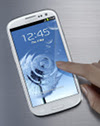Samsung Announces Galaxy S III at London Event