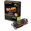 Zotac Launches GeForce GTX 680 AMP! Edition and GeForce GTX 680 4GB Graphics Cards