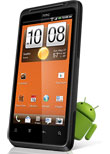 Boost Mobile To Offer 4G Service With HTC EVO Design 4G Smartphone