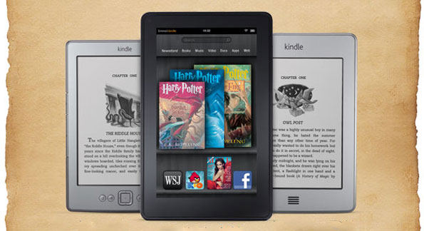 Entire Harry Potter Series Free To Read On Kindle This