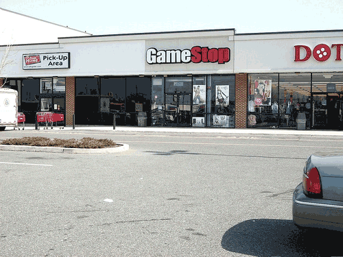 GameStop Yanks PSP Games from Several Stores | HotHardware