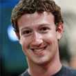 Mark Zuckerberg, Billionaire Facebook Co-Founder, Ties the Knot