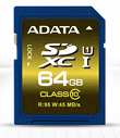 ADATA Boosts SD Card Performance With Ultra High Speed-I Technology