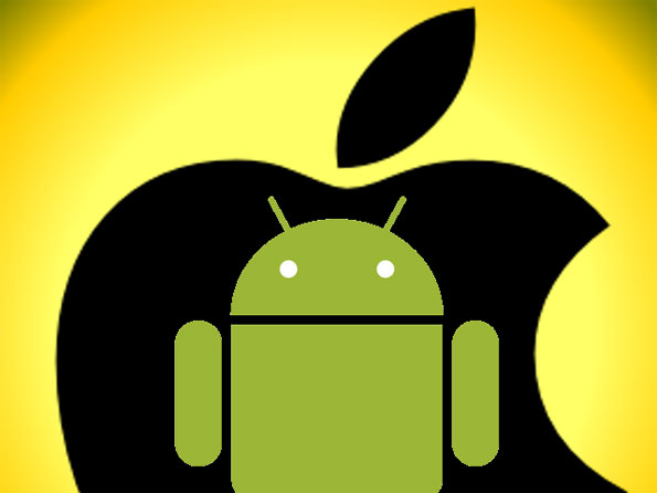 Download 500 Koleksi Wallpaper Android Ios Gambar HD Paling Keren