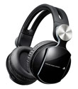 Sony Reveals Pulse Wireless Stereo Headset (Elite Edition) For Gamers
