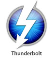 Thunderbolt on Windows Performance with Asus, Intel and Promise