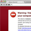 Google Discovers 9,500 New Malicious Websites Every 24 Hours