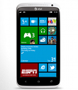 Details of HTC's Windows Phone 8 Devices Leaked